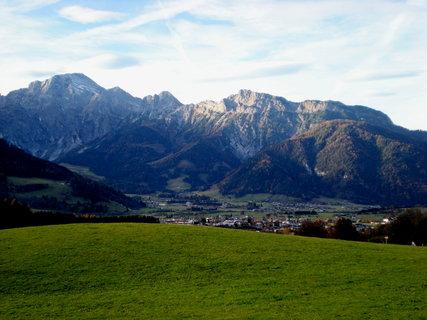 FOTKA - Procházka okolo Ritzensee a na vyhlídku Kühbühel 22
