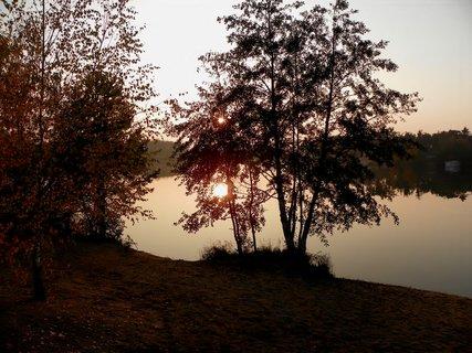 FOTKA - Listopadový podvečer