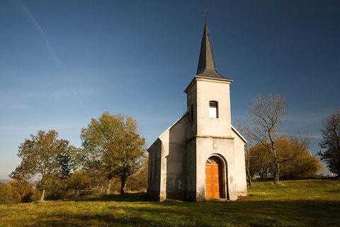 FOTKA - Kaplička Sv.Anny