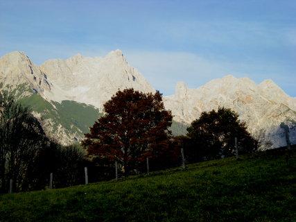 FOTKA - Procházka okolo Ritzensee a na vyhlídku Kühbühel 27