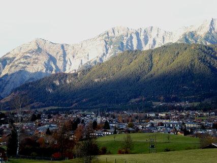 FOTKA - Procházka okolo Ritzensee a na vyhlídku Kühbühel 30