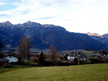 FOTKA - Procházka okolo Ritzensee a na vyhlídku Kühbühel 31