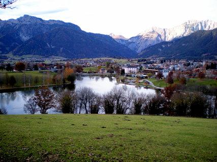 FOTKA - Procházka okolo Ritzensee a na vyhlídku Kühbühel 32