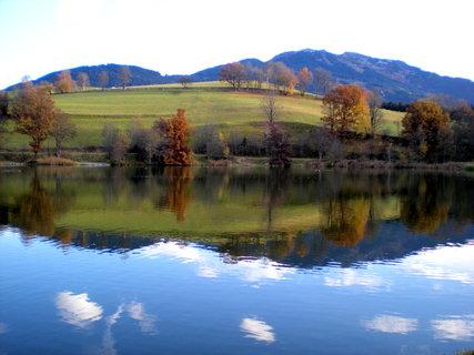 FOTKA - Procházka okolo Ritzensee a na vyhlídku Kühbühel 35