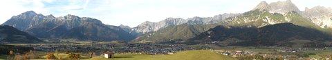 FOTKA - Procházka okolo Ritzensee a na vyhlídku Kühbühel 40