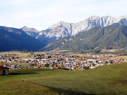 FOTKA - Procházka okolo Ritzensee a na vyhlídku Kühbühel 44
