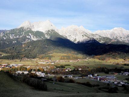 FOTKA - Procházka okolo Ritzensee a na vyhlídku Kühbühel 47
