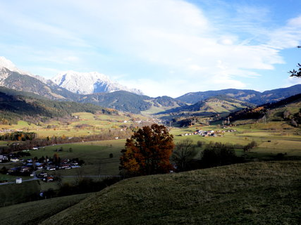 FOTKA - Procházka okolo Ritzensee a na vyhlídku Kühbühel 48
