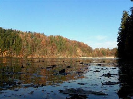 FOTKA - Okolí přehrady