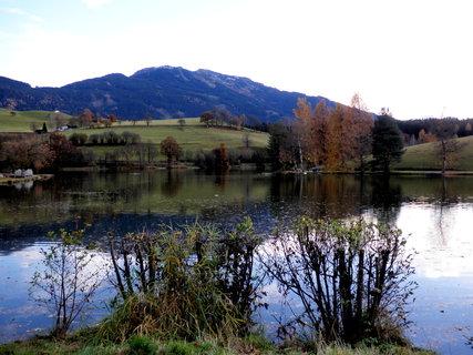 FOTKA - Procházka okolo Ritzensee a na vyhlídku Kühbühel 53