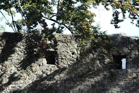 FOTKA - na Hukvaldech