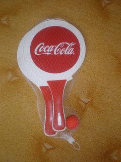FOTKA - coca cola - pálky