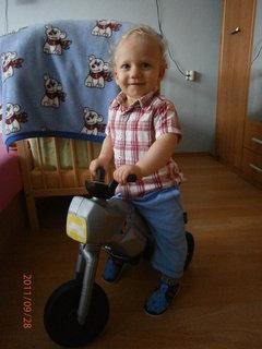 FOTKA - Motorkář