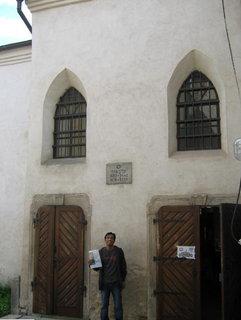 FOTKA - Synagoga Polná