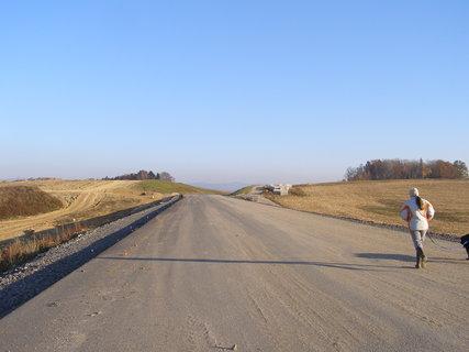 FOTKA - nová dálnice