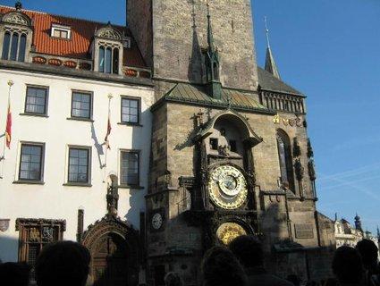 FOTKA - Pražský orloj