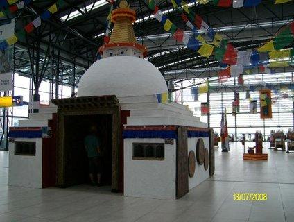 FOTKA - Nepál na letišti II.