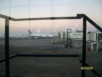 FOTKA - Letadlo Aerolineas Argentinas