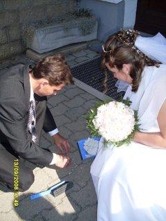 FOTKA - svatba 6