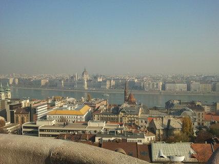 FOTKA - Budapešť...