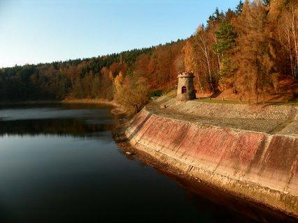 FOTKA - Podzimní les království