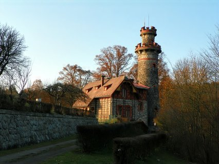 FOTKA - Bílá Třemešná -podzimní