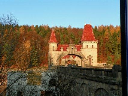 FOTKA - Les Království v podzimních barvách