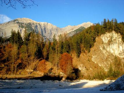 FOTKA - Podzimní procházka - Stoissengraben 1