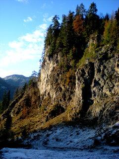 FOTKA - Podzimní procházka - Stoissengraben 2