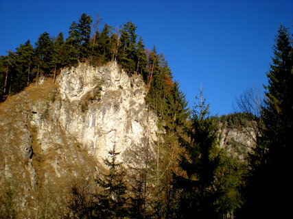 FOTKA - Podzimní procházka - Stoissengraben 5