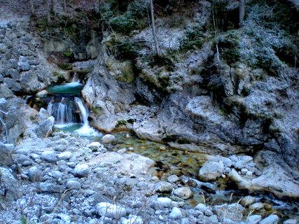 FOTKA - Podzimní procházka - Stoissengraben 21