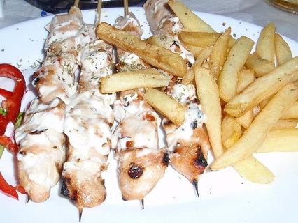 FOTKA - řecká jídla 1