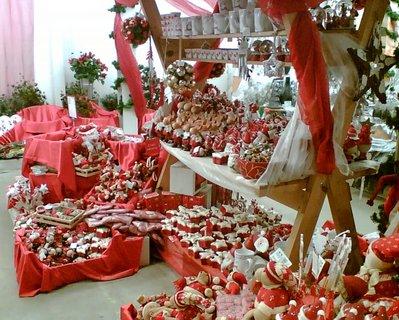 FOTKA - Vánoce v Baumaxu 1