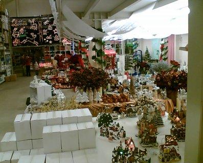 FOTKA - Vánoce v Baumaxu 2