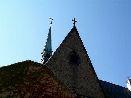 FOTKA - Šternberské věže