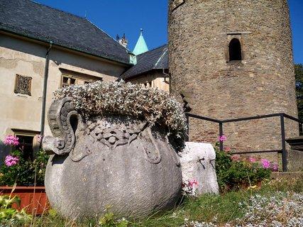 FOTKA - Šternberský hrad