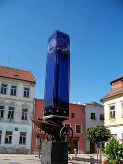 FOTKA - Šternberk náměstí