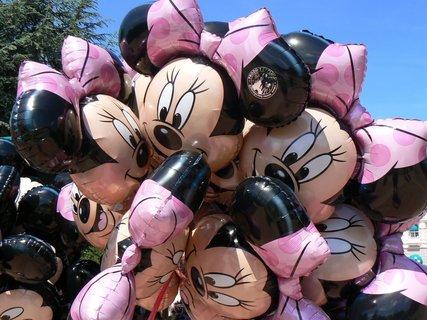FOTKA - Disneyland Paříž