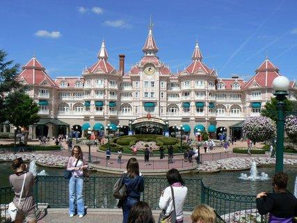 FOTKA - Disneyland Park