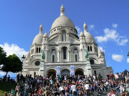 FOTKA - Sacre Couer