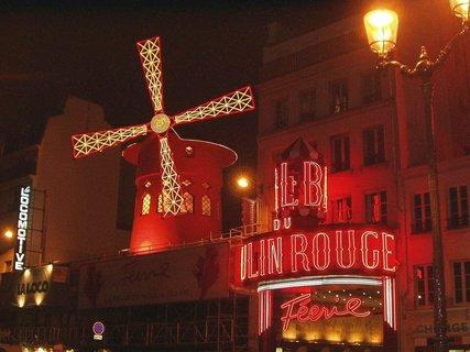 FOTKA - Moulin Rouge