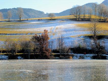 FOTKA - Dnes na Ritzensee 17