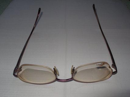 FOTKA - Okuliare - jemné
