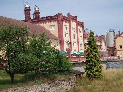 FOTKA - Třeboň - červenec 07 ..