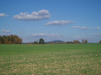 FOTKA - pohled na horu Choustník - 07
