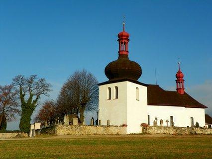 FOTKA - Kostel sv. Ducha
