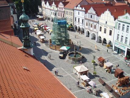 FOTKA - Třeboň - 21.9.2008