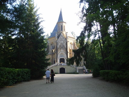 FOTKA - Třeboň - 21.9.2008 .