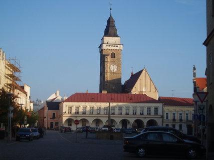 FOTKA - Slavonice - 11.10.2008