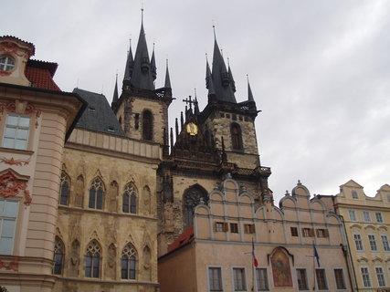 FOTKA - Praha - 21.12.08